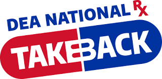 Take Back Day!