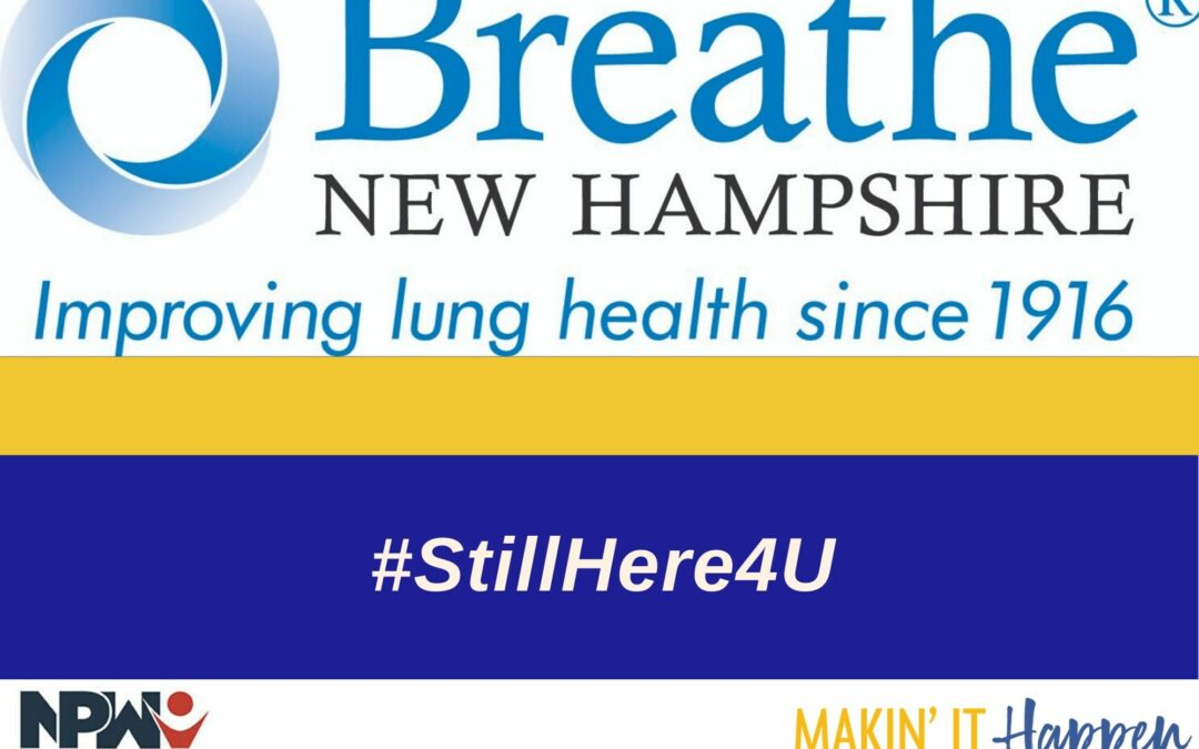 #NPW2020 Preventing Youth Tobacco Use (E-Cigarettes and Vaping) – by Breathe New Hampshire