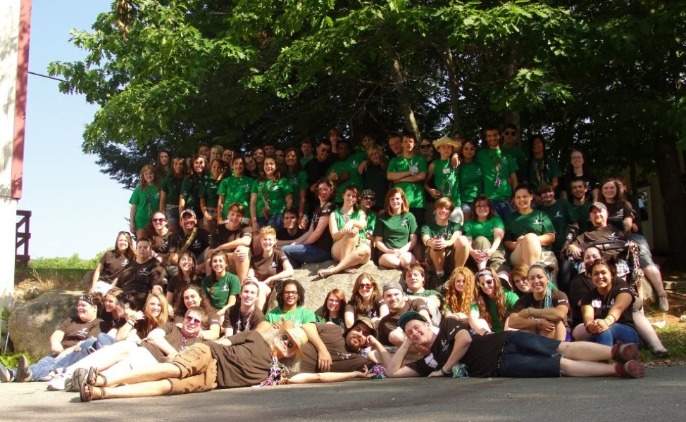 Finding Community with the NH Teen Institute Guest Blog by Madison Sorel