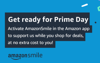 Support Makin' It Happen on Amazon Prime Day!