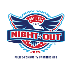 Check Out National Night Out 2021 in the Greater Manchester Region!